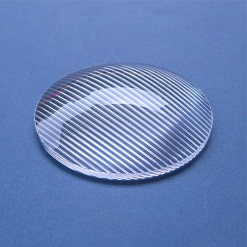 Aspheric Plano-Convex(PCX) Optical Lenses ( HX-48ADTF )
